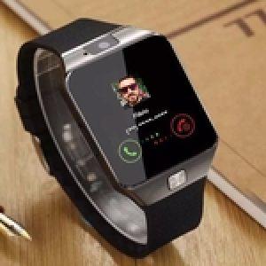 Smartwatch Gear Chip DZ09 Bluetooth