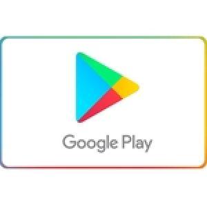 Gift Card Digital Google Play R$ 200 Recarga
