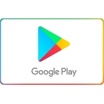 Gift Card Digital Google Play R$ 200 Recarga