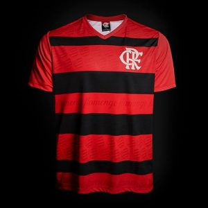 Camisa Flamengo 1995 n° 10 - Edição Limitada Masculina