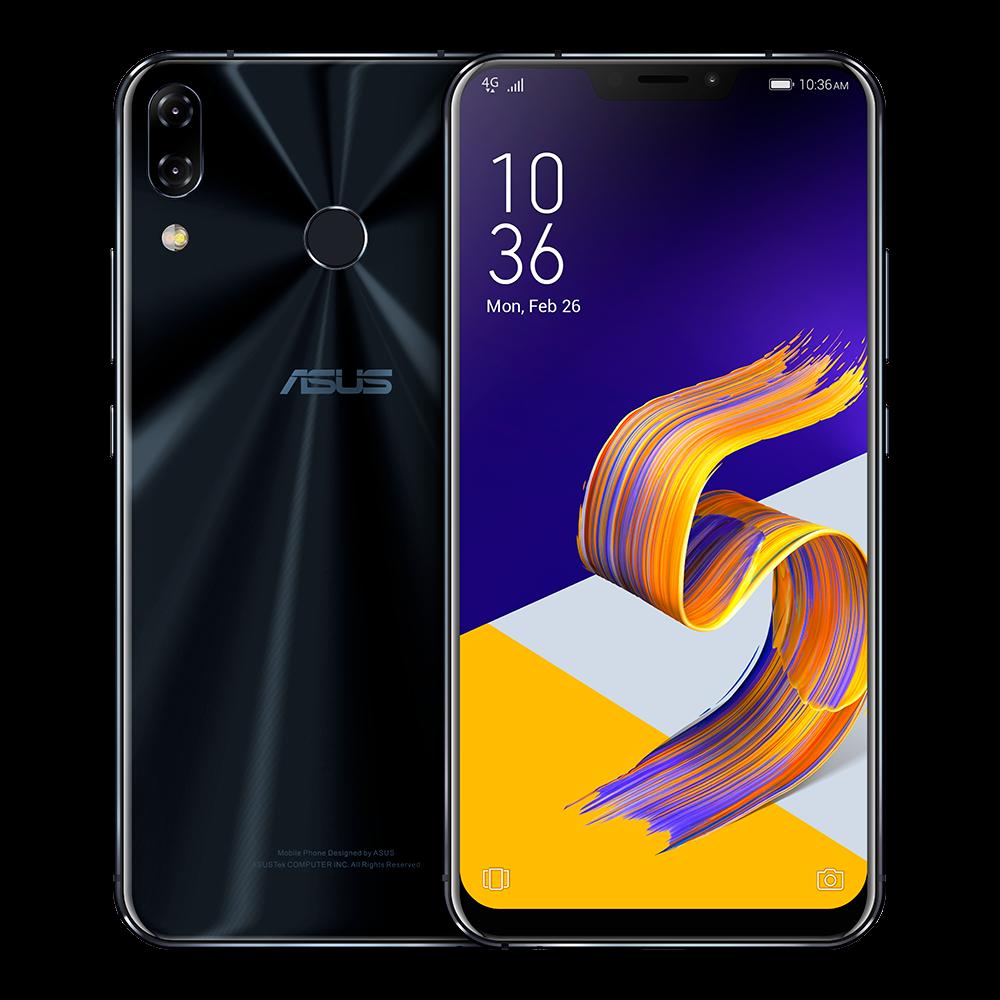ASUS ZenFone 5 4GB/64GB Preto
