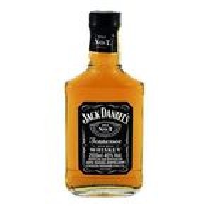 Whisky Jack Daniels Petaca 200 Ml