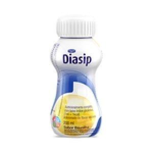 Diasip sabor baunilha 200ml - Danone