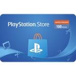 Gift Card Digital Playstation Store R$ 100