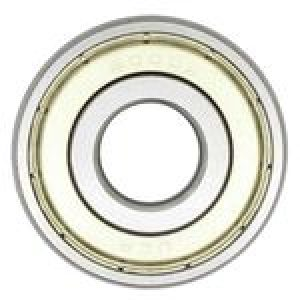 Rolamento De Esfera Ucr 6000 Zz Embalagem Tubo Plástico Industrial