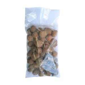 Argila Expandida na quantidade ideal para Vaso Autoirrigável Médio Raiz 200g