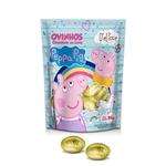 Mini Ovos Sache Peppa Pig 84g Delicce