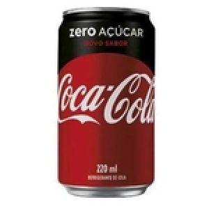 Coca Cola Zero Lt 220ml