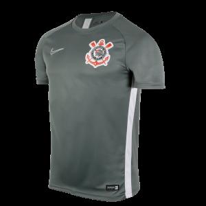 Camiseta de Treino Nike Corinthians Masculina