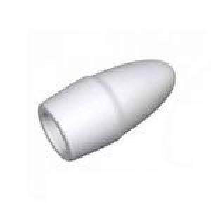 Borracha Mercur Ponteira para Lápis Branca
