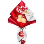 Ovo de Páscoa Kitkat White 227g - Nestlé