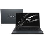 Notebook Vaio FE15 Intel Core I5 8GB 256GB SSD 15.6