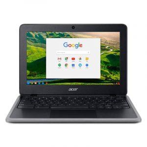 "Chromebook Acer 11.6"" C733t-c2hy Intel Celeron N4020 Touchscreen 4gb"