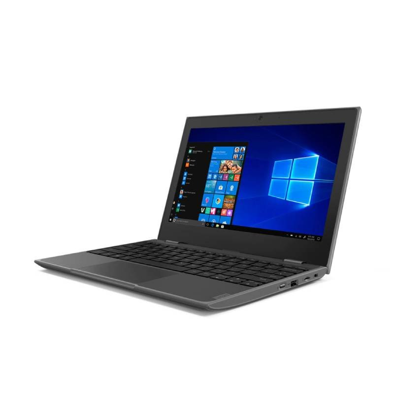 Notebook Lenovo Intel Celeron N4000 11.6