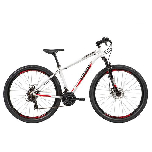 Bicicleta Caloi Vulcan MTB ARO 29
