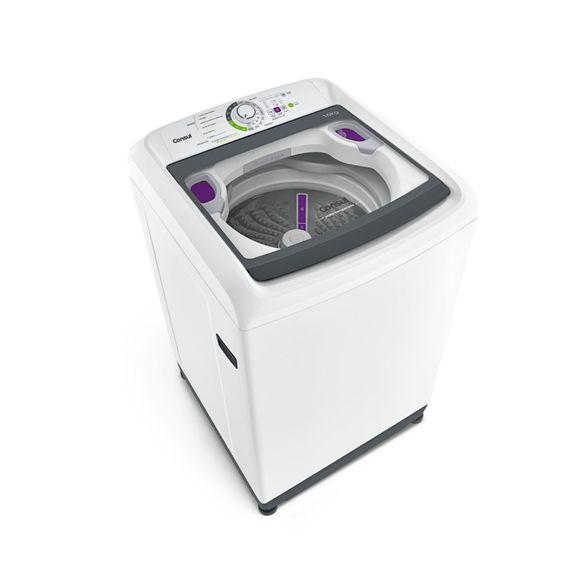 Máquina de Lavar Consul 16kg Dosagem Extra Econômica e Ciclo Edredom
