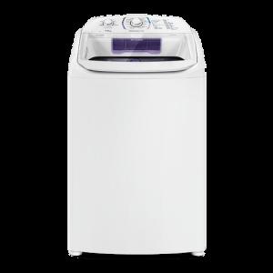 Máquina de Lavar 14Kg Electrolux Premium Care com Cesto Inox, Jet&Clean e Sem Agitador (LPR14)