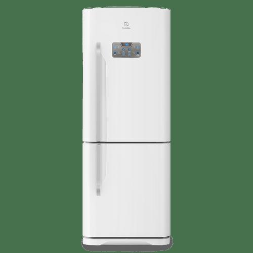 Geladeira Frost Free Electrolux 454 Litros Inverse Inverter Branca  (IB53)