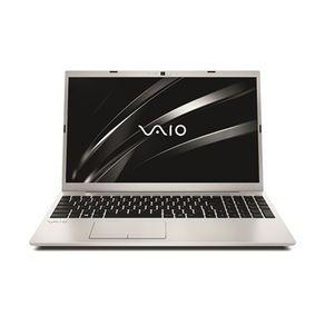 VAIO® FE15 Core™ i7 10ª Geração Windows 10 Home - Prata