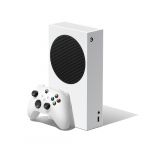 Xbox Series S 500gb Ssd com R$ 100 de Cashback