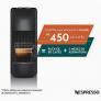Ganhe R$ 450 em cápsulas de café na compra da sua máquina Nespresso