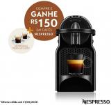 Máquina de Café – Nespresso Inissia por R$ 275