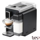 SÓ HOJE! Cafeteira Três Corações Barista para Café Espresso