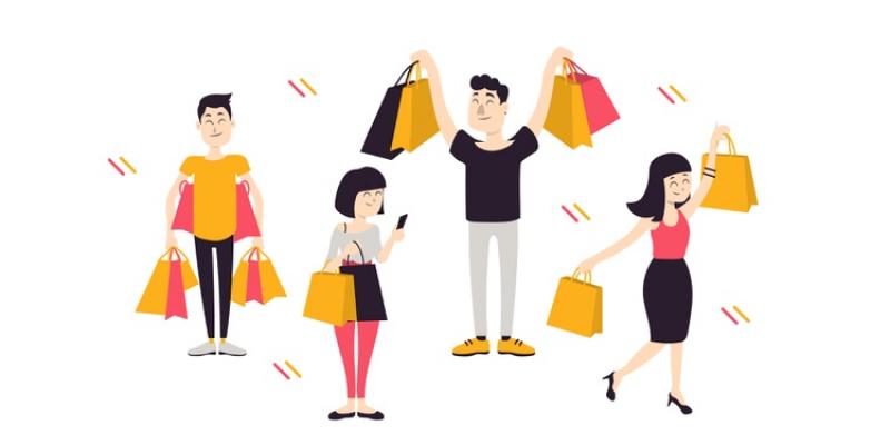 Top 5 dicas infalíveis para você poupar dinheiro e economizar em compras na internet