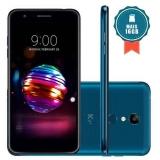 Smartphone LG K11+ 32GB + Cartão SD 16GB