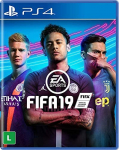 FIFA 19 – PlayStation 4 de R$ 149,90 por R$ 29,90