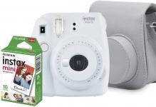 Kit Câmera Instantânea Fujifilm Instax por R$ 369,00