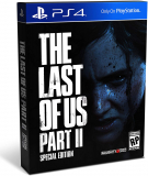 Jogo: The Last of Us Part II – PlayStation 4 por R$ 199