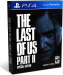 Jogo: The Last of Us Part II – PlayStation 4 por R$ 199