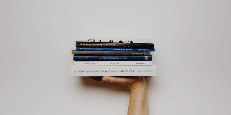 5 livros de educação financeira que podem mudar sua vida