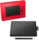 Mesa Digitalizadora – Wacom One – R$ 398