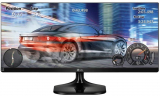 Monitor Gamer LG LED 25″ de R$1.350 por R$899