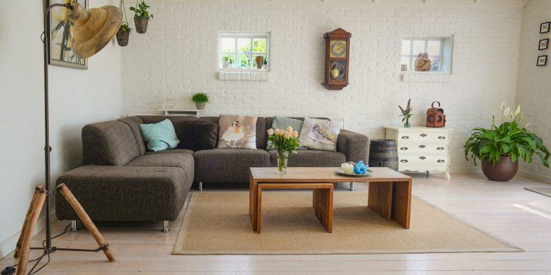 30 dicas para usar revestimentos e mobiliários em espaços pequenos