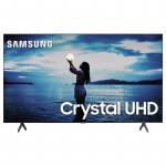 Smart Tv Samsung 55″ 4K 2020 Bluetooth Borda ultrafina Cinza Titan