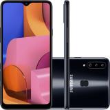 Smartphone Samsung Galaxy A20s 32GB 6.5″ 3GB RAM